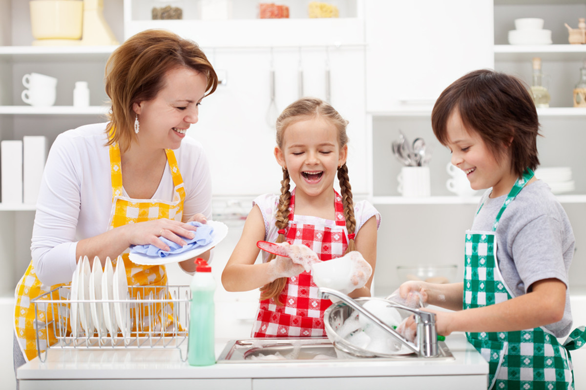 should-children-receive-an-allowance-for-doing-chores
