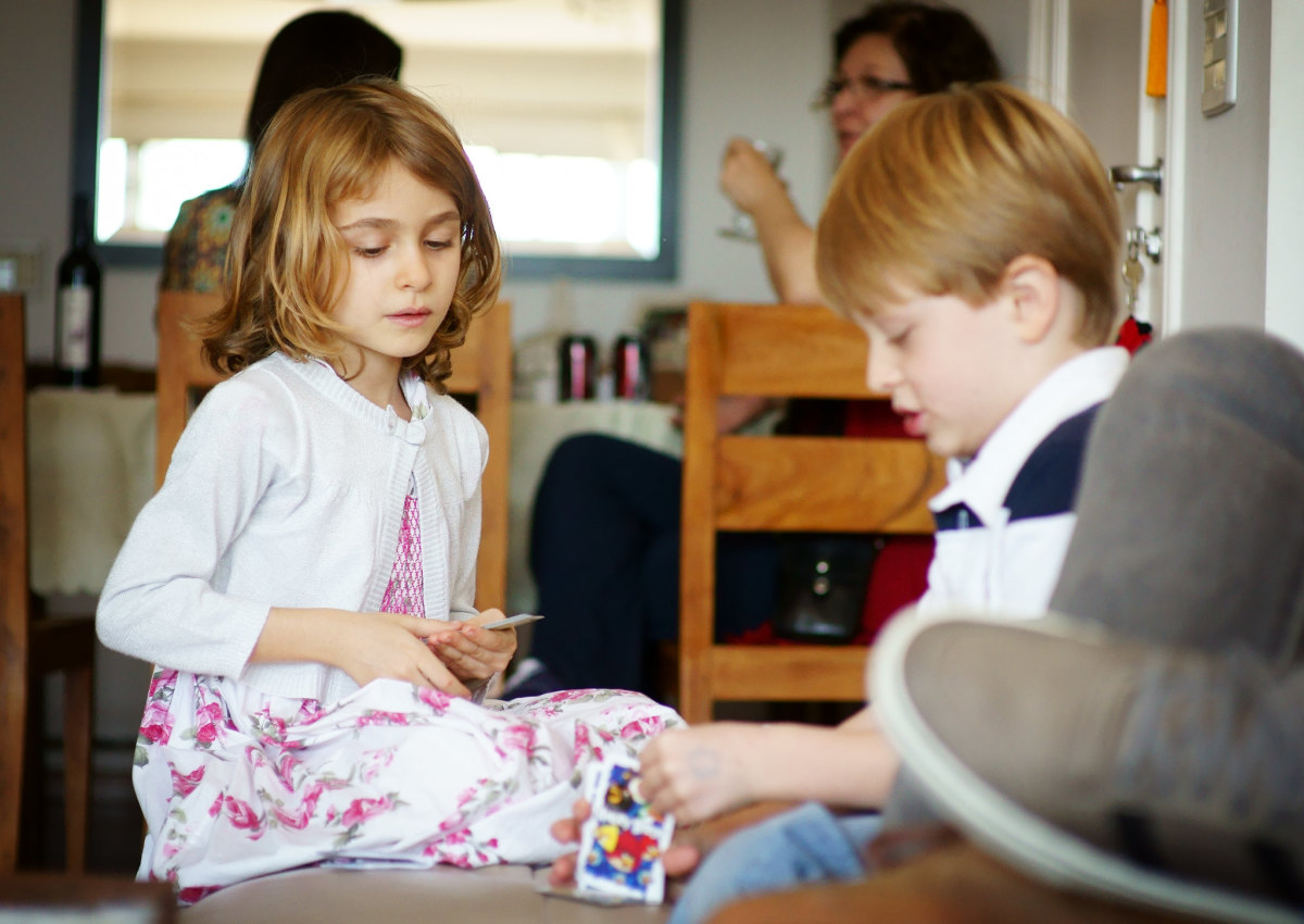 Card games are a great way to engage and entertain kids, and they can handle everything from two players to large groups.