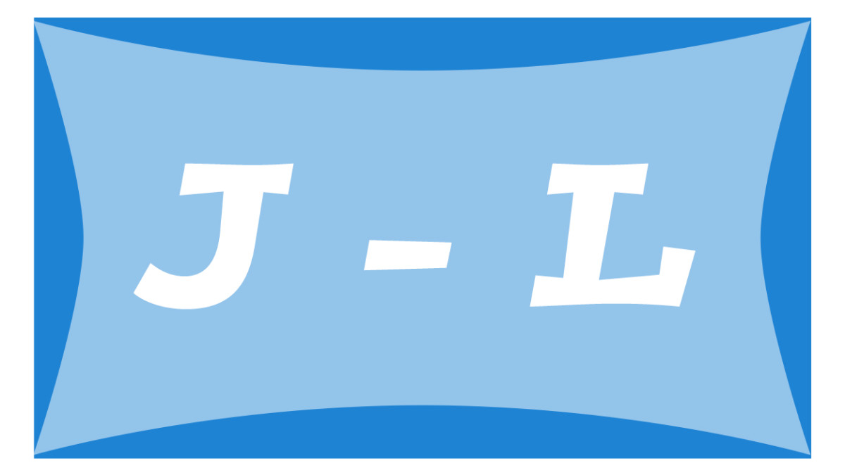 Two-syllable names for boys beginning with J through L