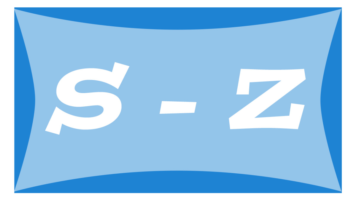 Two-syllable names for boys beginning with S through Z