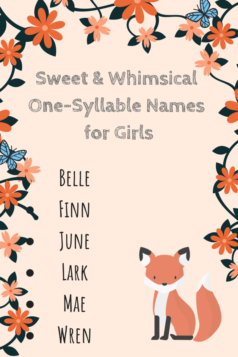 whimsical-names-for-your-baby-girl