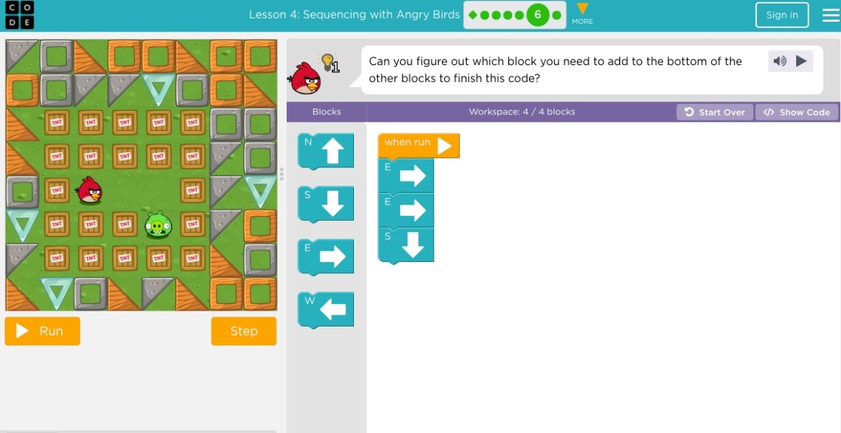 Coding for Kids: Free Top Ten Programming Tutorials and Apps