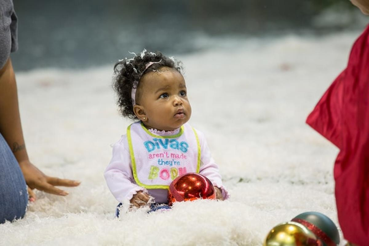 Mull over these great christmas and winter themed baby names to help you find a boys, girls, or unisex name