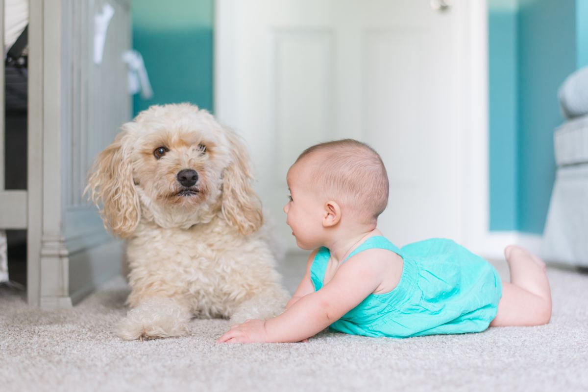 Tummy time strengthen your baby's muscles
