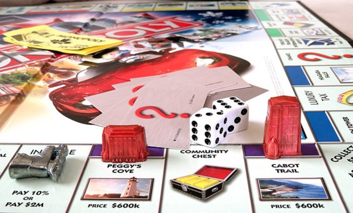 Playing board games with your child is a natural and fun way to boost his literacy.