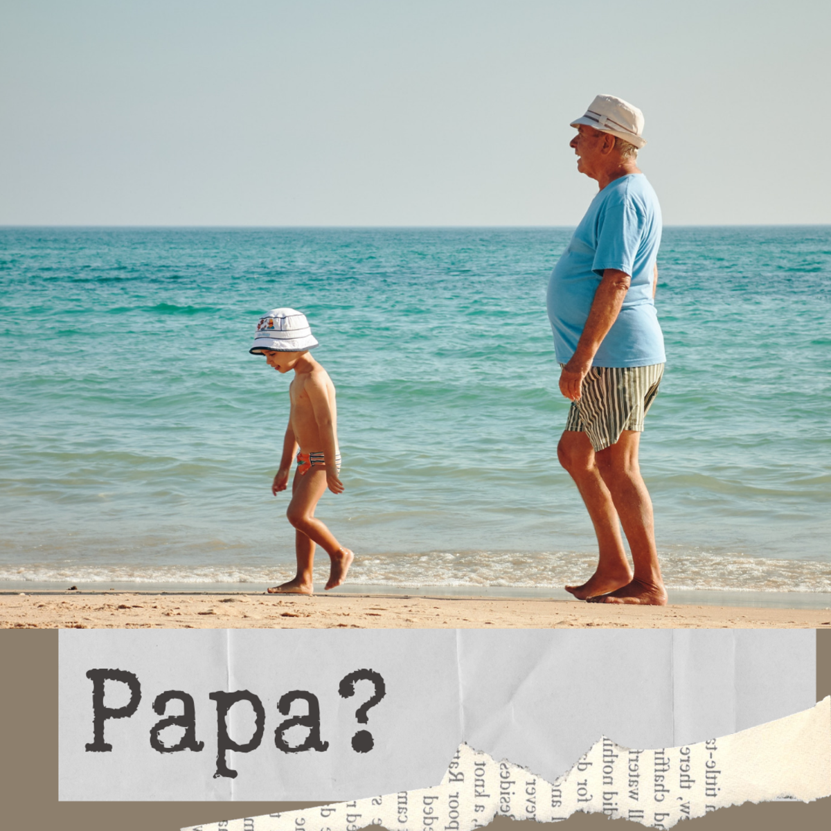 Are you a Papa?