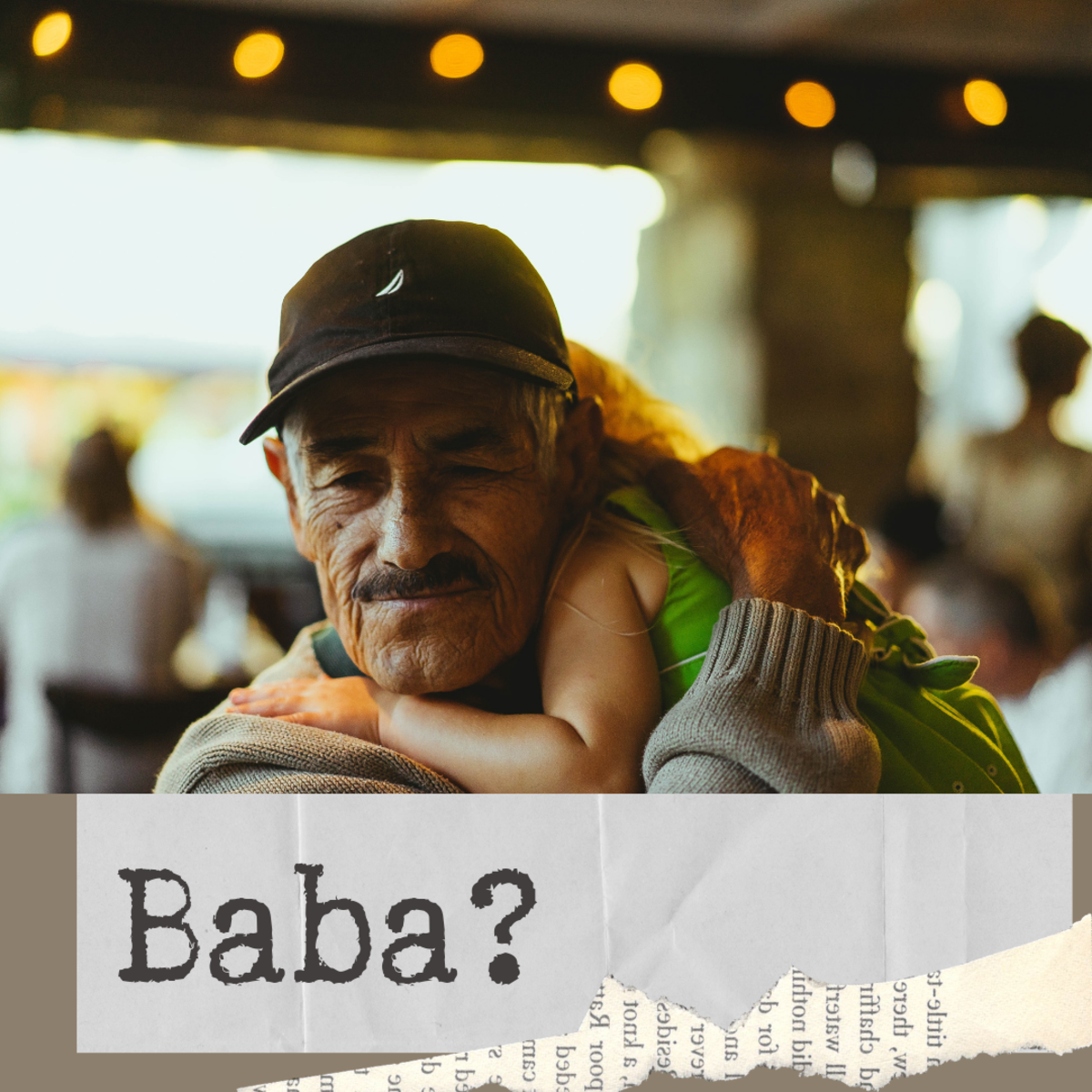 Are you a Baba?