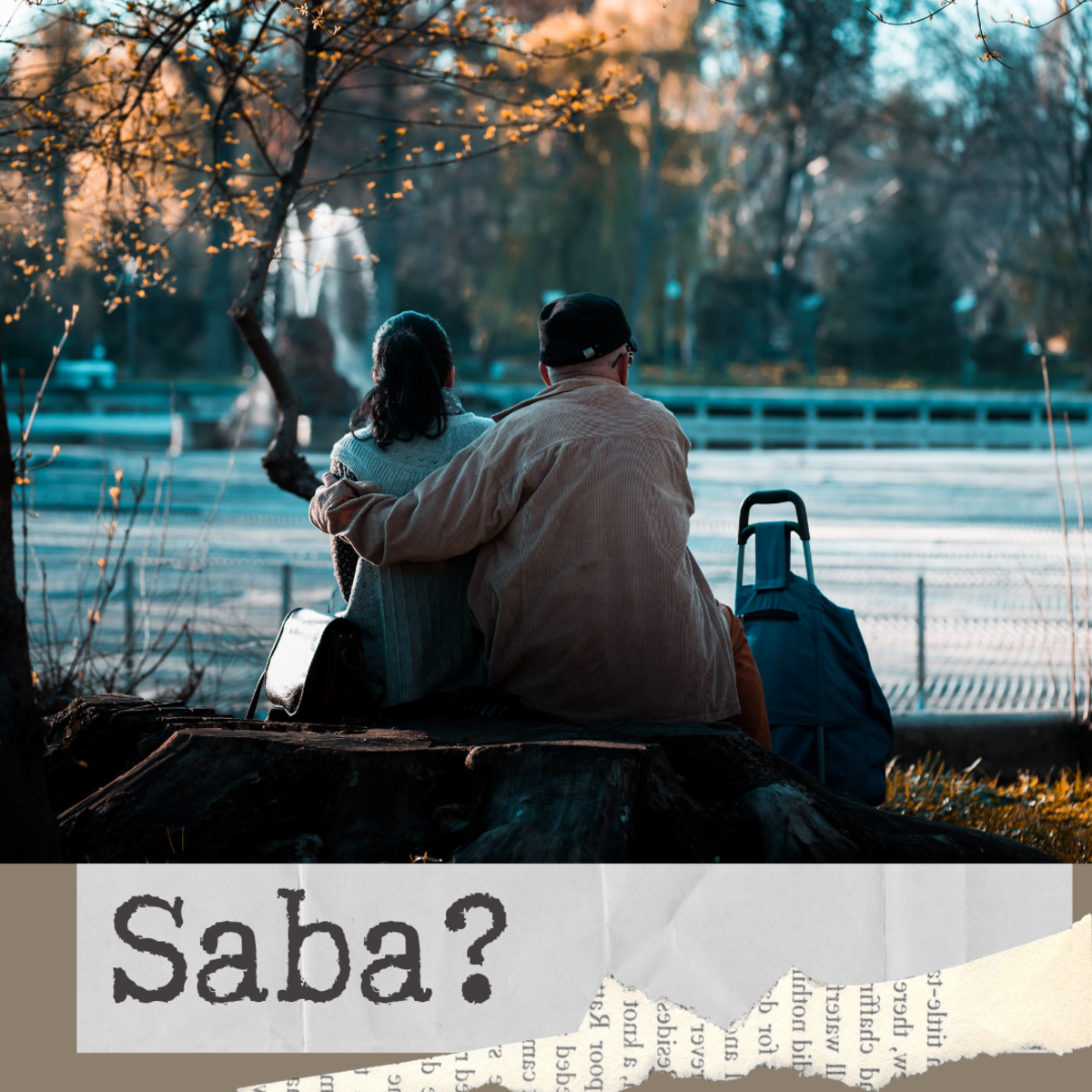 Are you a Saba?