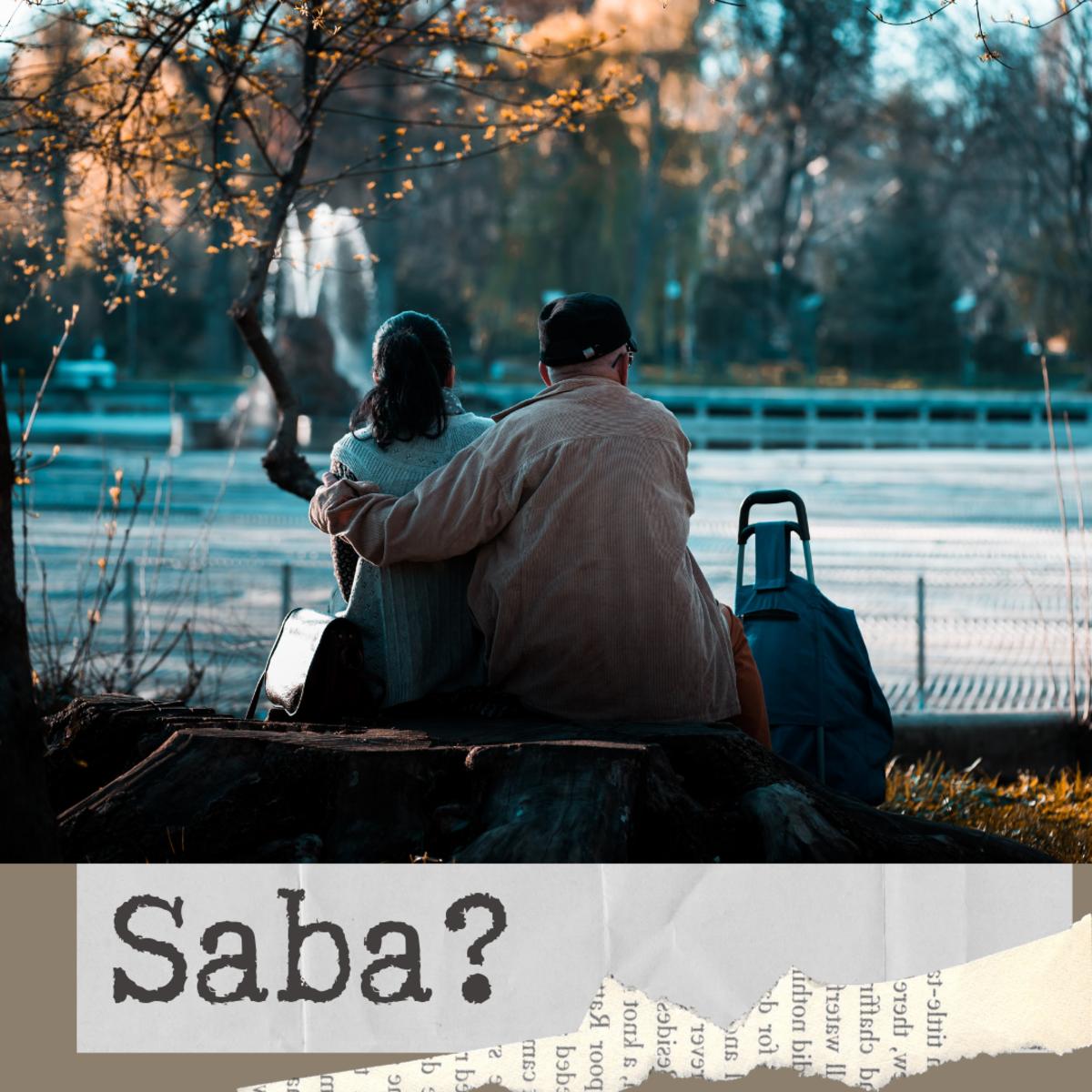 Are you a Saba?