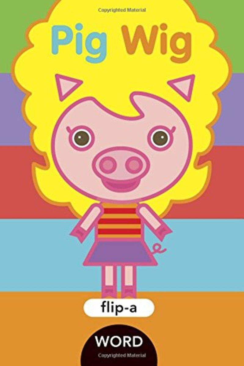 Pig Wig by Harriet Ziefert