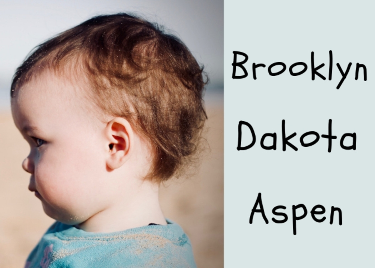 200+ Awesome Gender-Neutral and Unisex Names for a Boy or