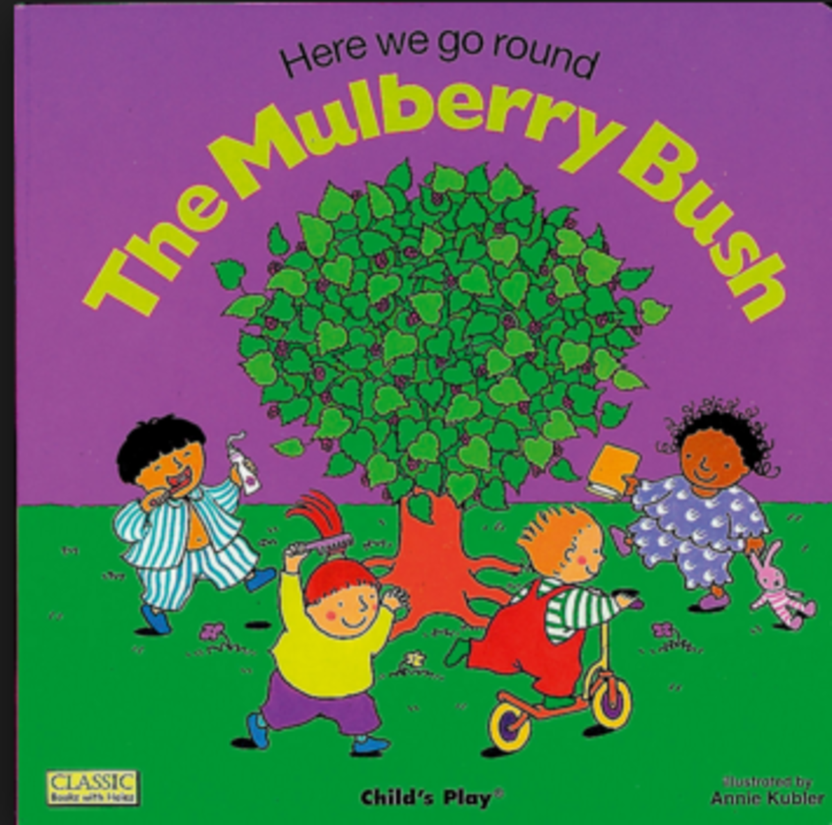 The infamous Mulberry Bush