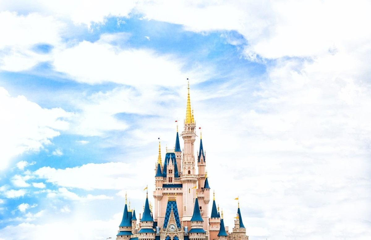 Princess names aren't the only options! Explore more names from famous (and not-so-famous) female characters in Disney.