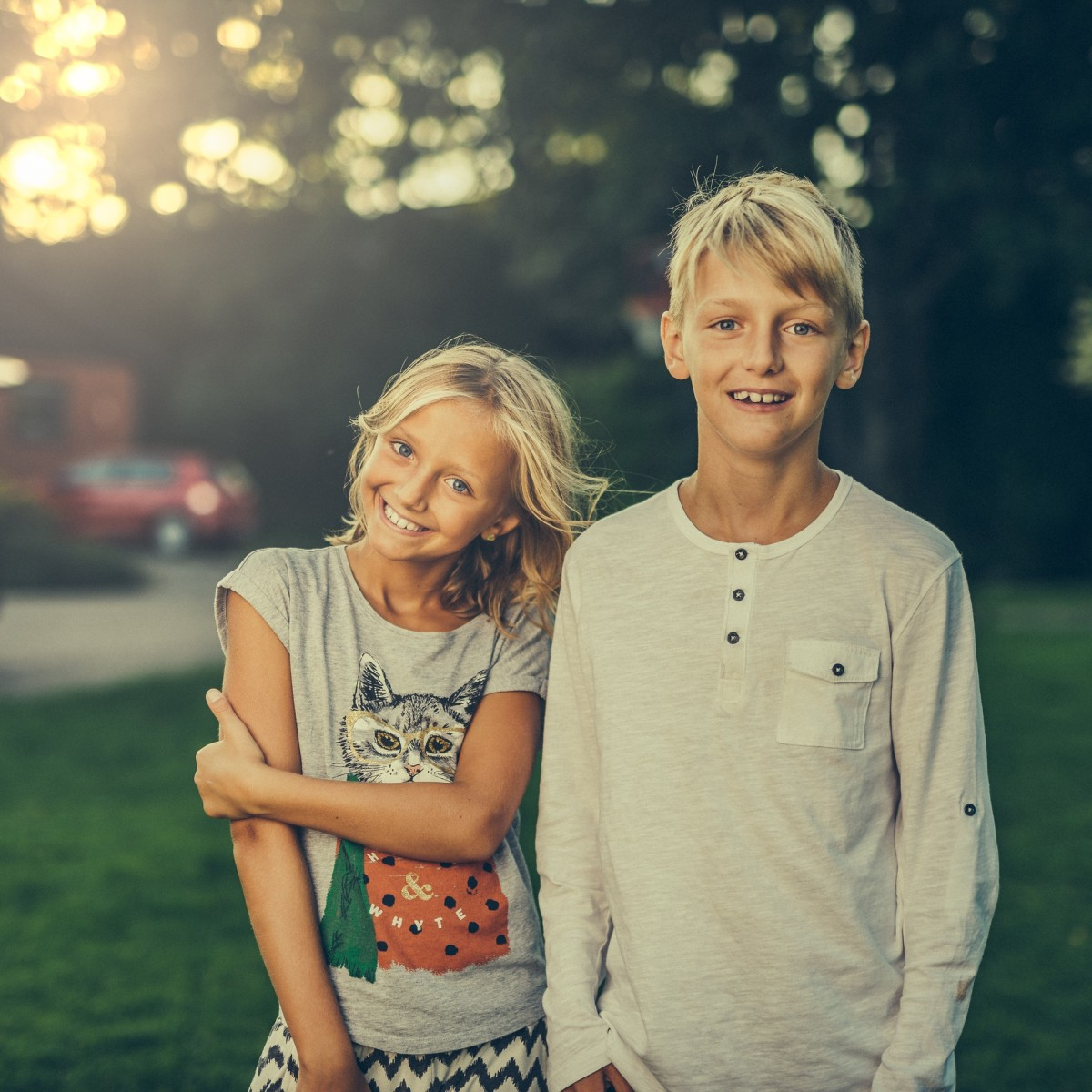 Favoritism in families can be fluid depending on a child's age, developmental stage, and individual needs.