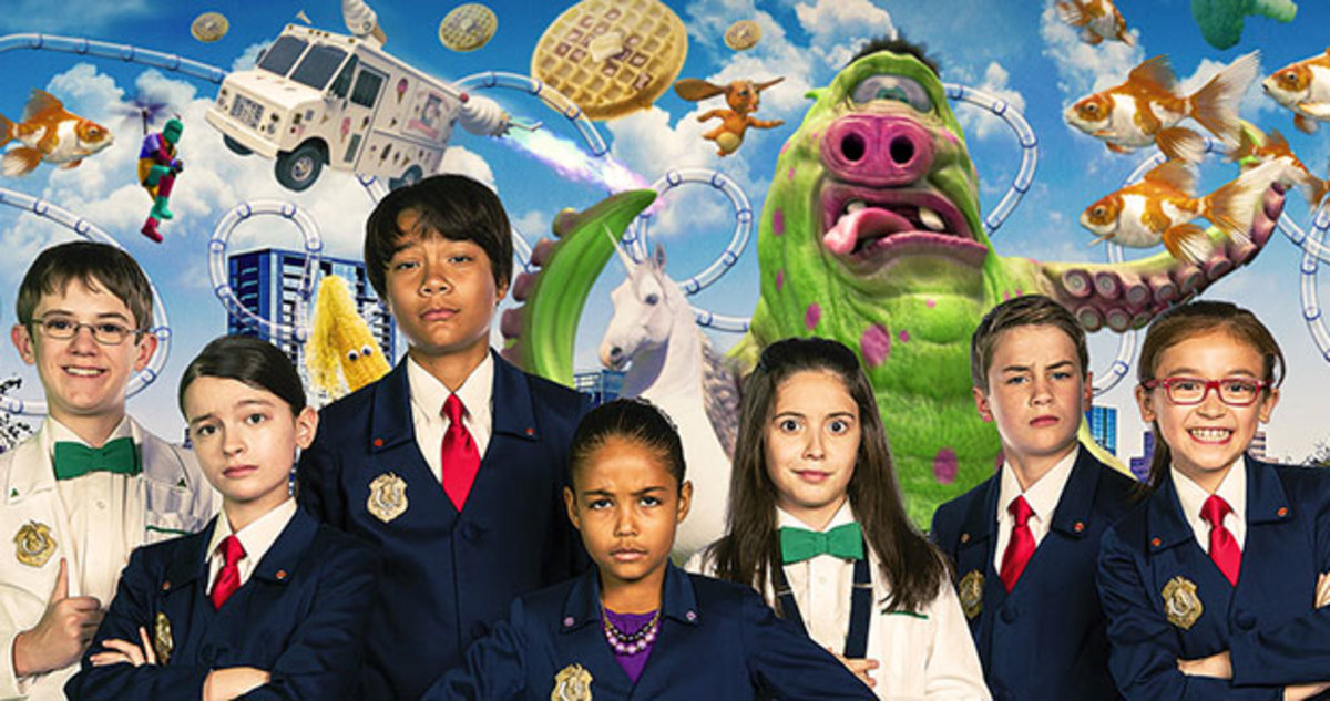 Why Your Kids Should Watch  U0026quot Odd Squad U0026quot  On Pbs