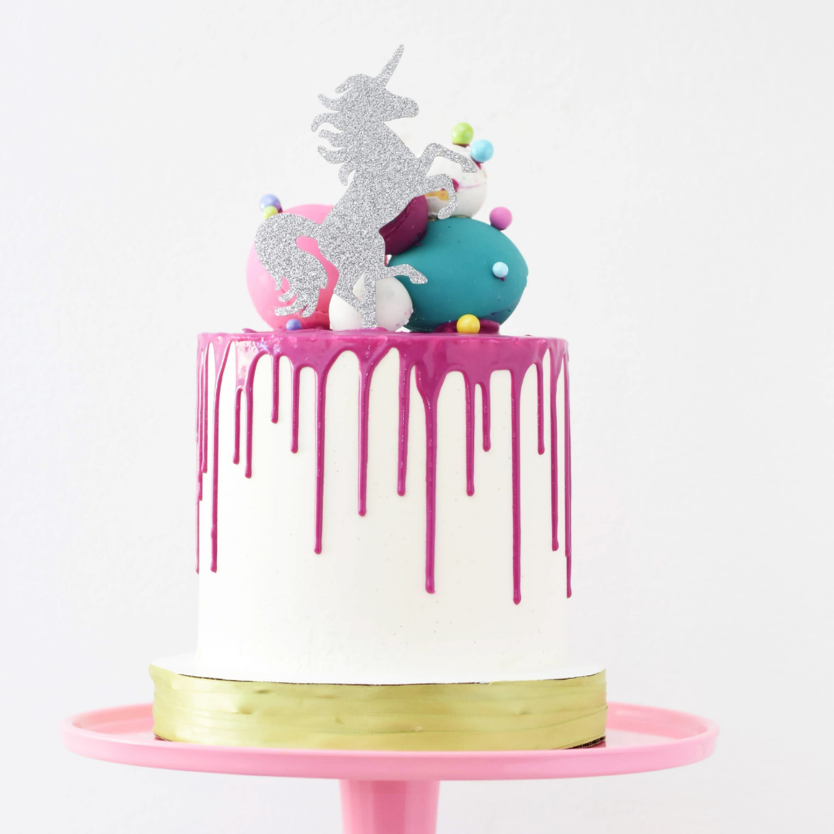 We love unicorns!