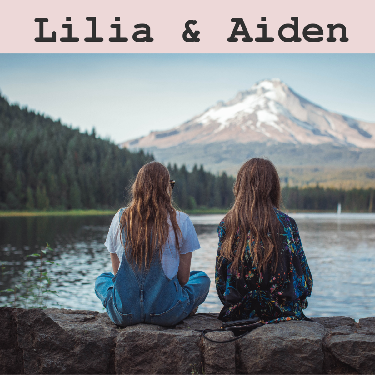 Lilia and Aiden