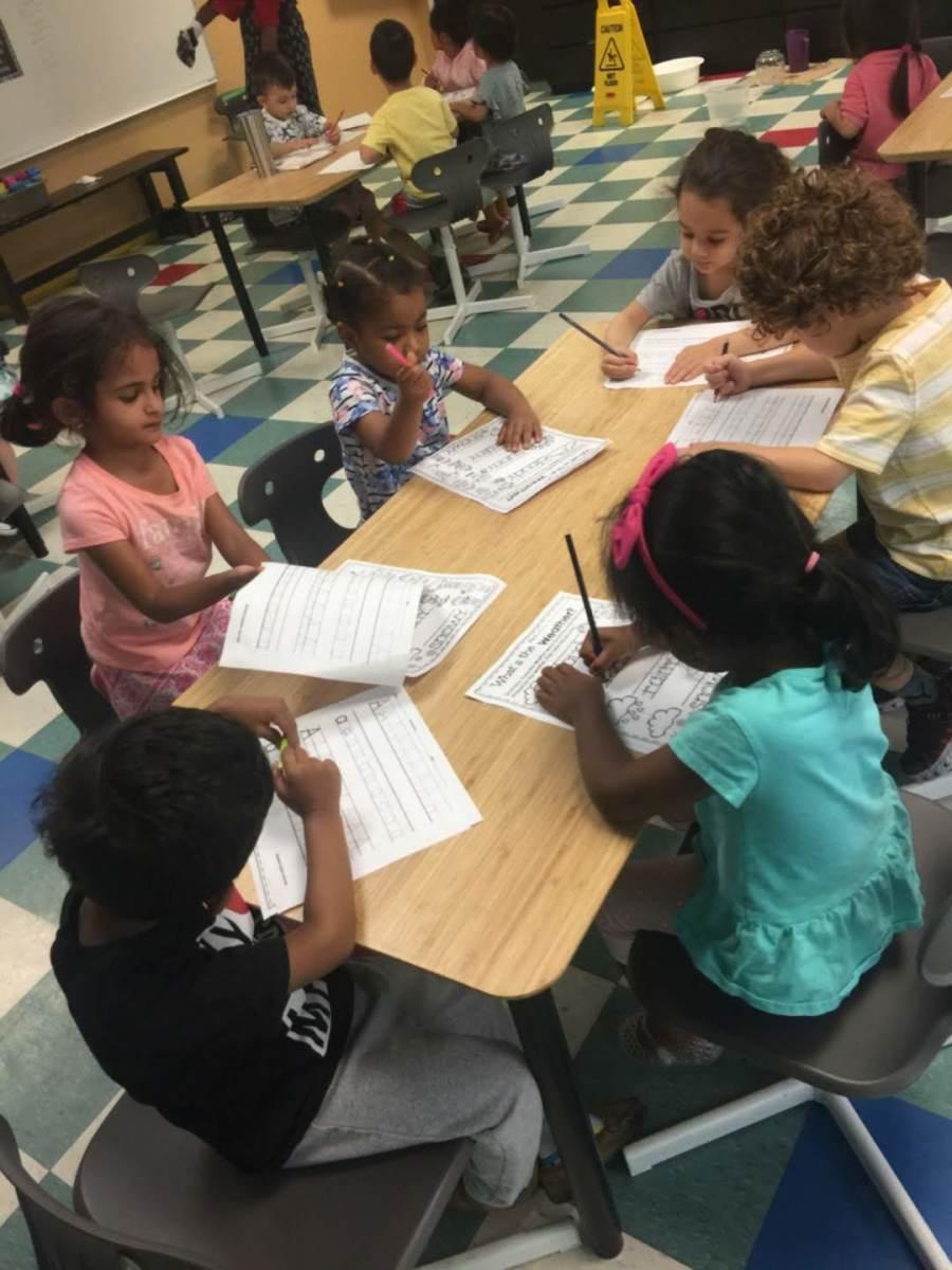 Cognitive development promotes lifelong learning.