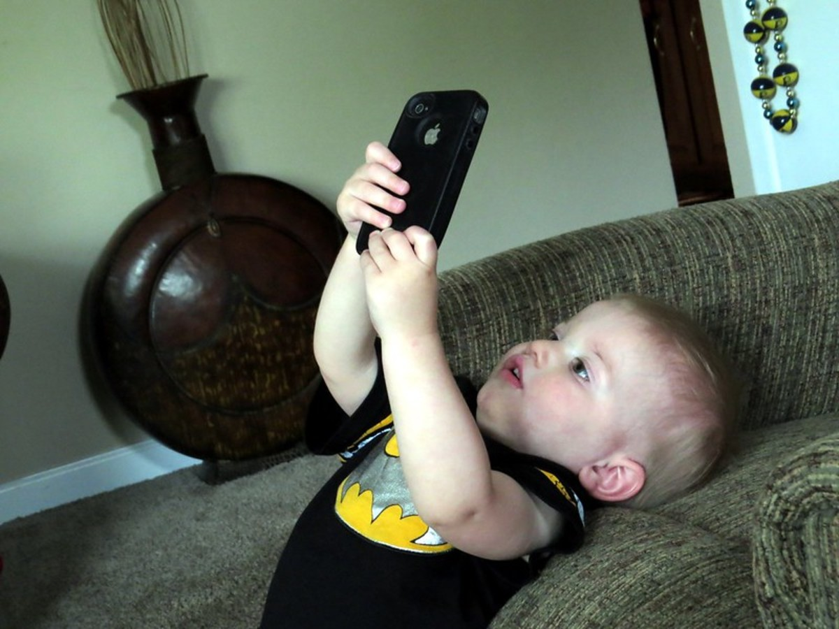 Early learning with apps is fun for playtime, and it's also a way to grow emotionally and mentally.