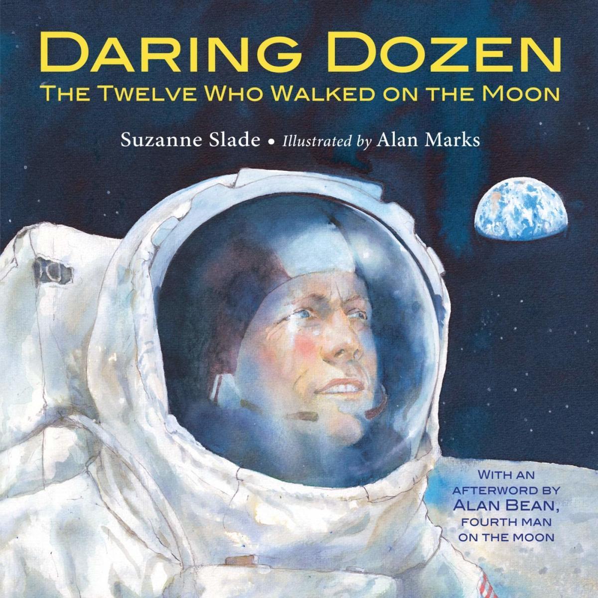 Daring Dozen by Suzanne Slade