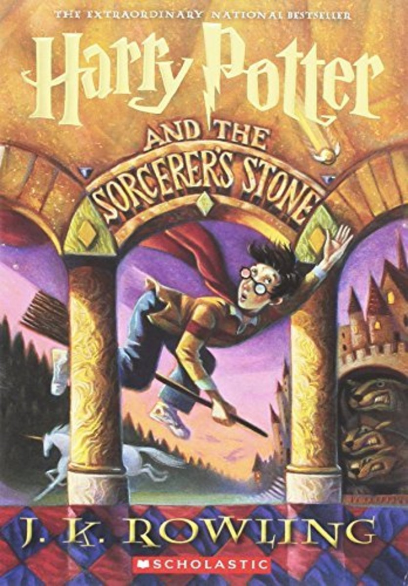 The Harry Potter at Home site includes activities to immerse yourself in the magical world of Harry Potter.