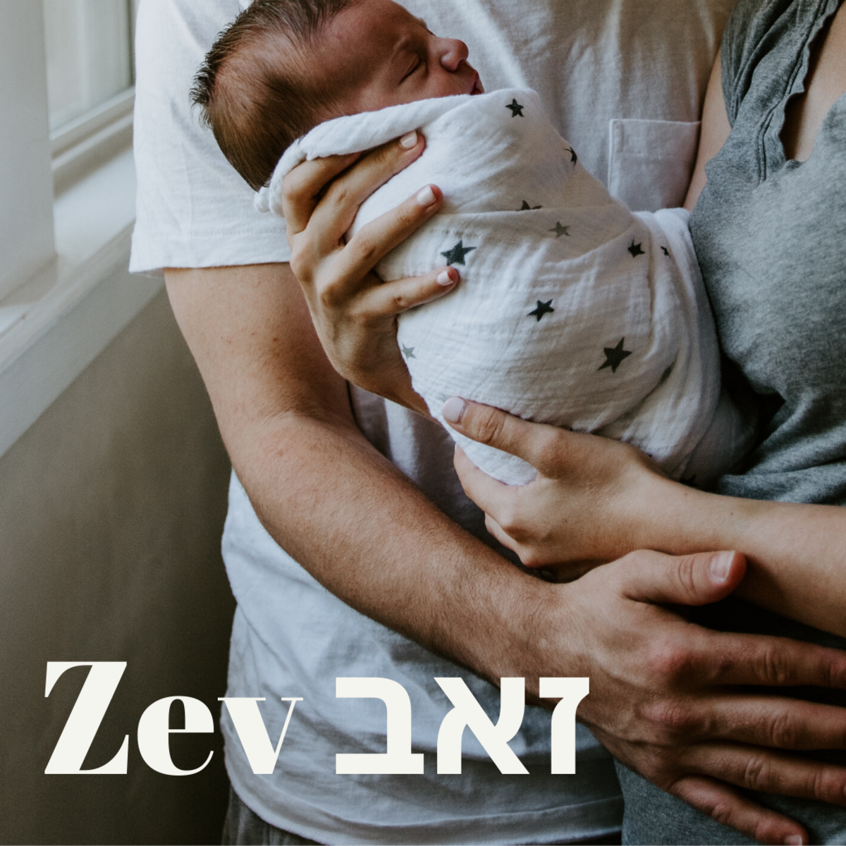 Baby Zev זאב