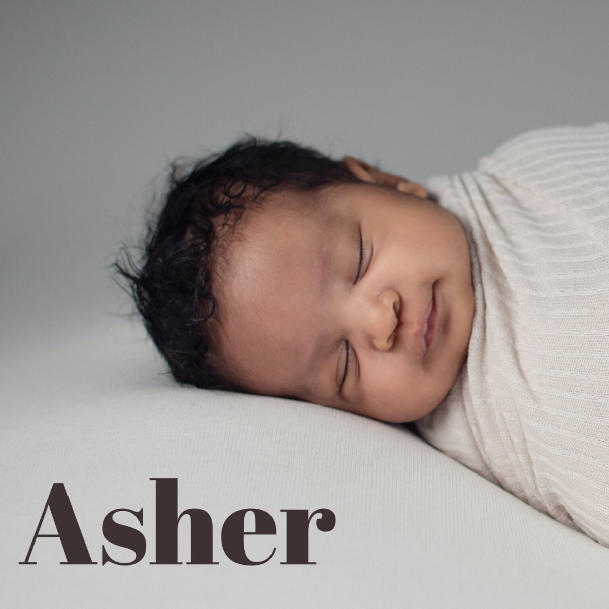 Baby Asher