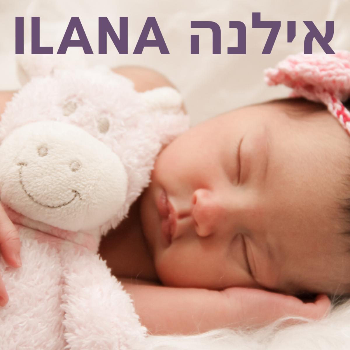 Baby Ilana