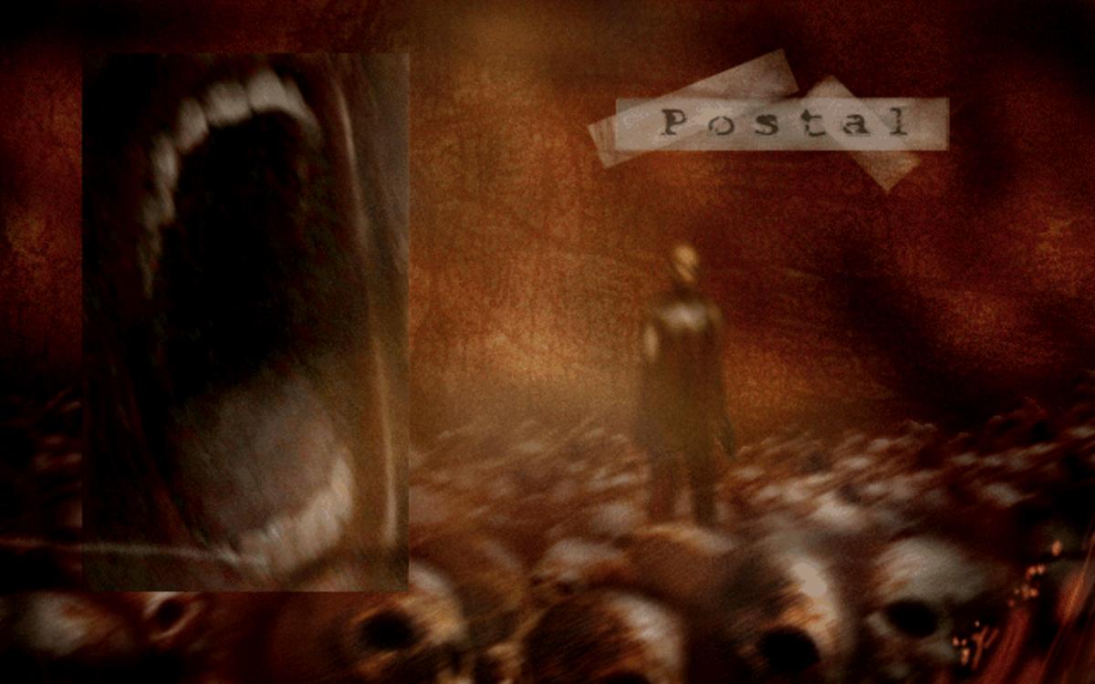 """""""Postal"""""""