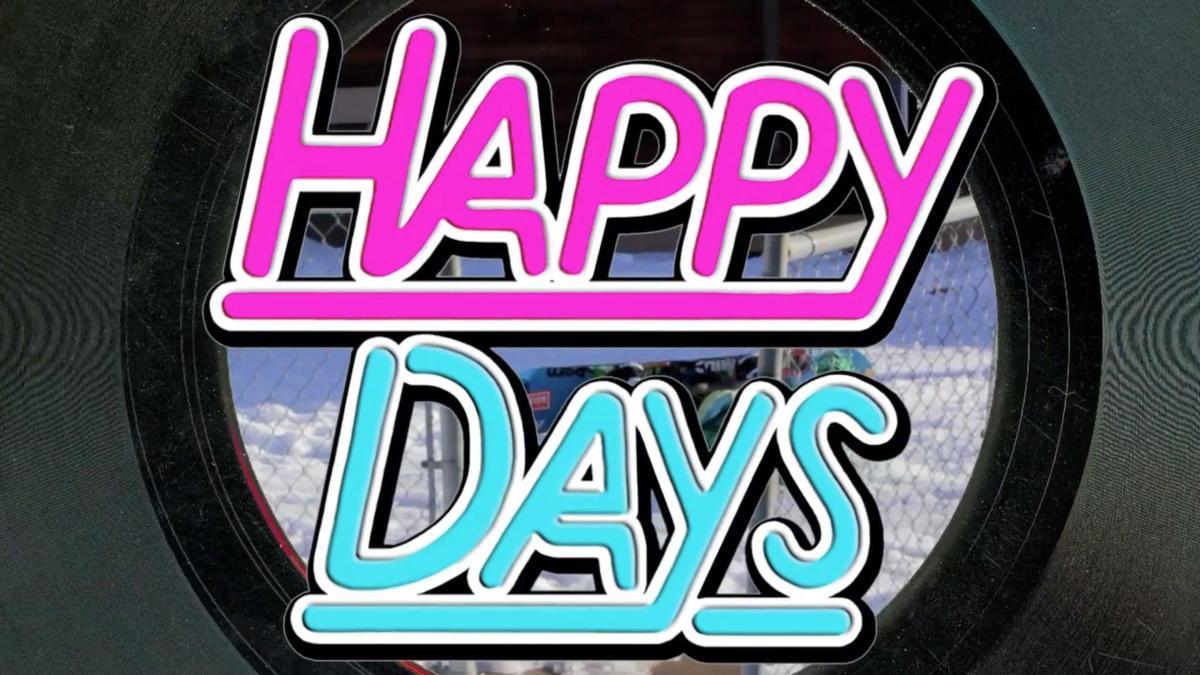 In 1974, Happy Days began an 11-year run on ABC.