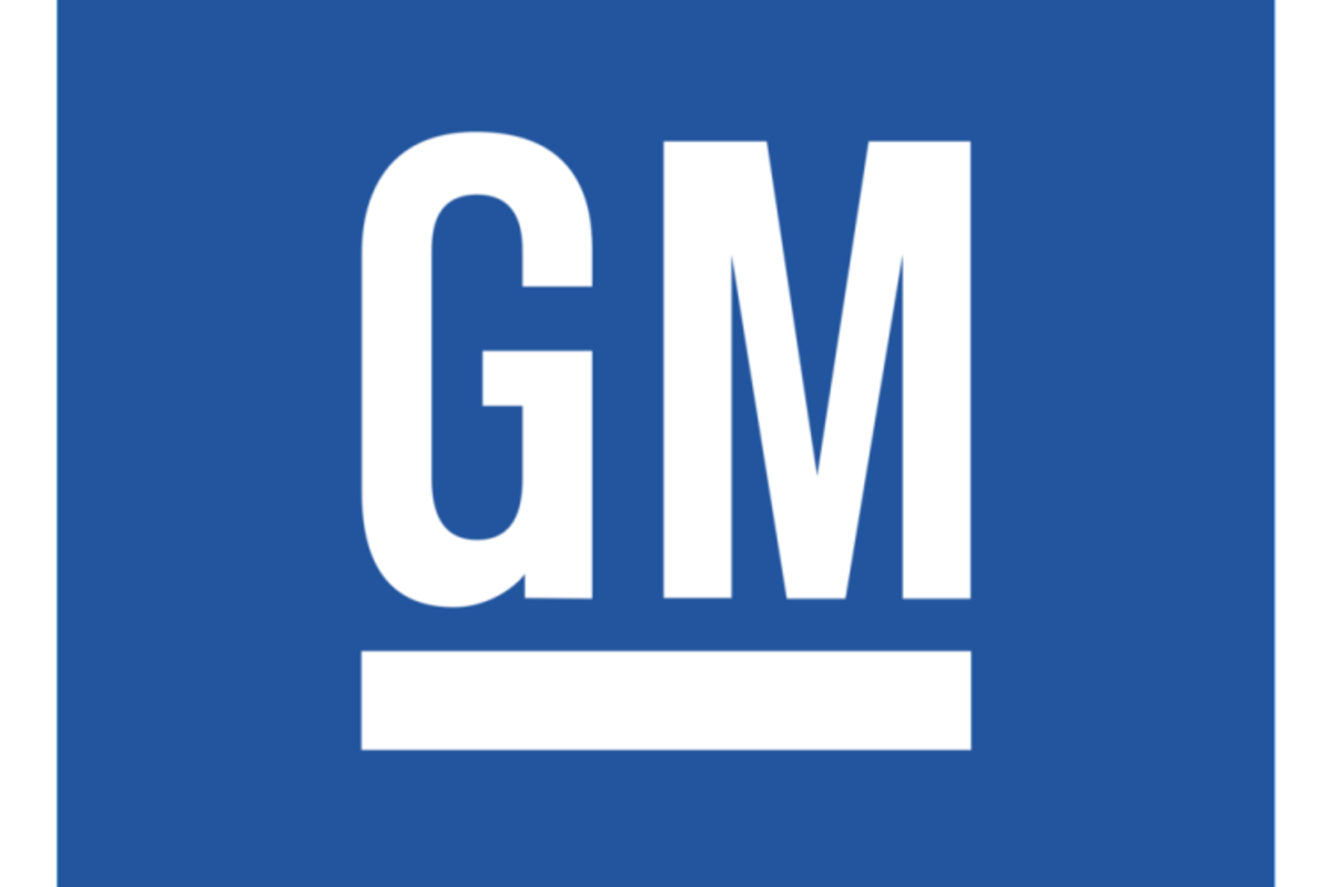 In 1974, General Motors was America's largest corporation.