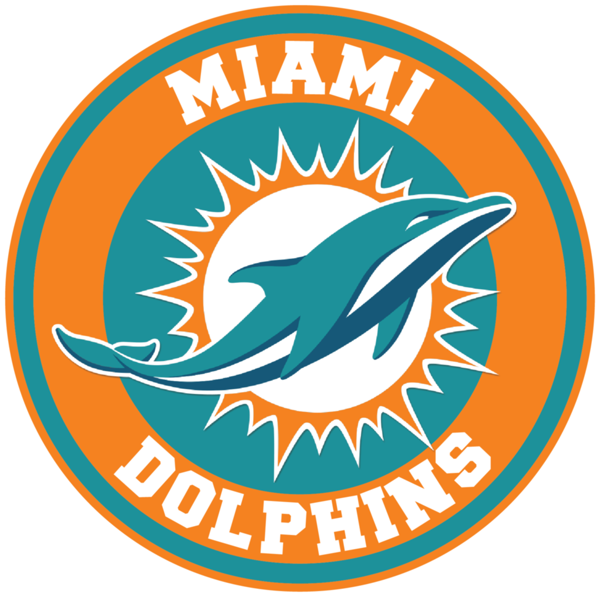 In 1974, the Miami Dolphins were the Super Bowl champs.