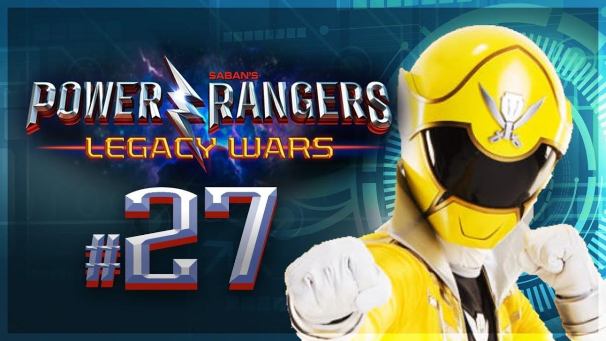 Gia Moran Legacy Wars