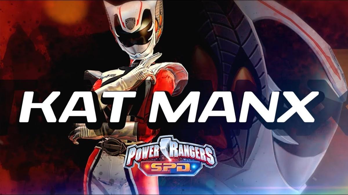 Kat Manx Legacy Wars