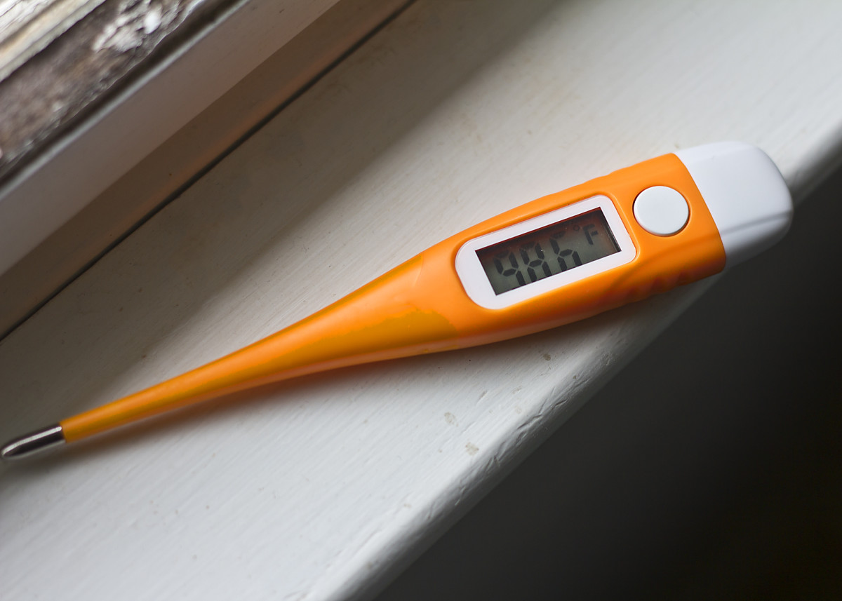 Most women don't track their basal body temperature unless they are trying to conceive (TTC). Sustained increased basal body temperature after the ovulation stage is a nearly universal symptom of pregnancy.