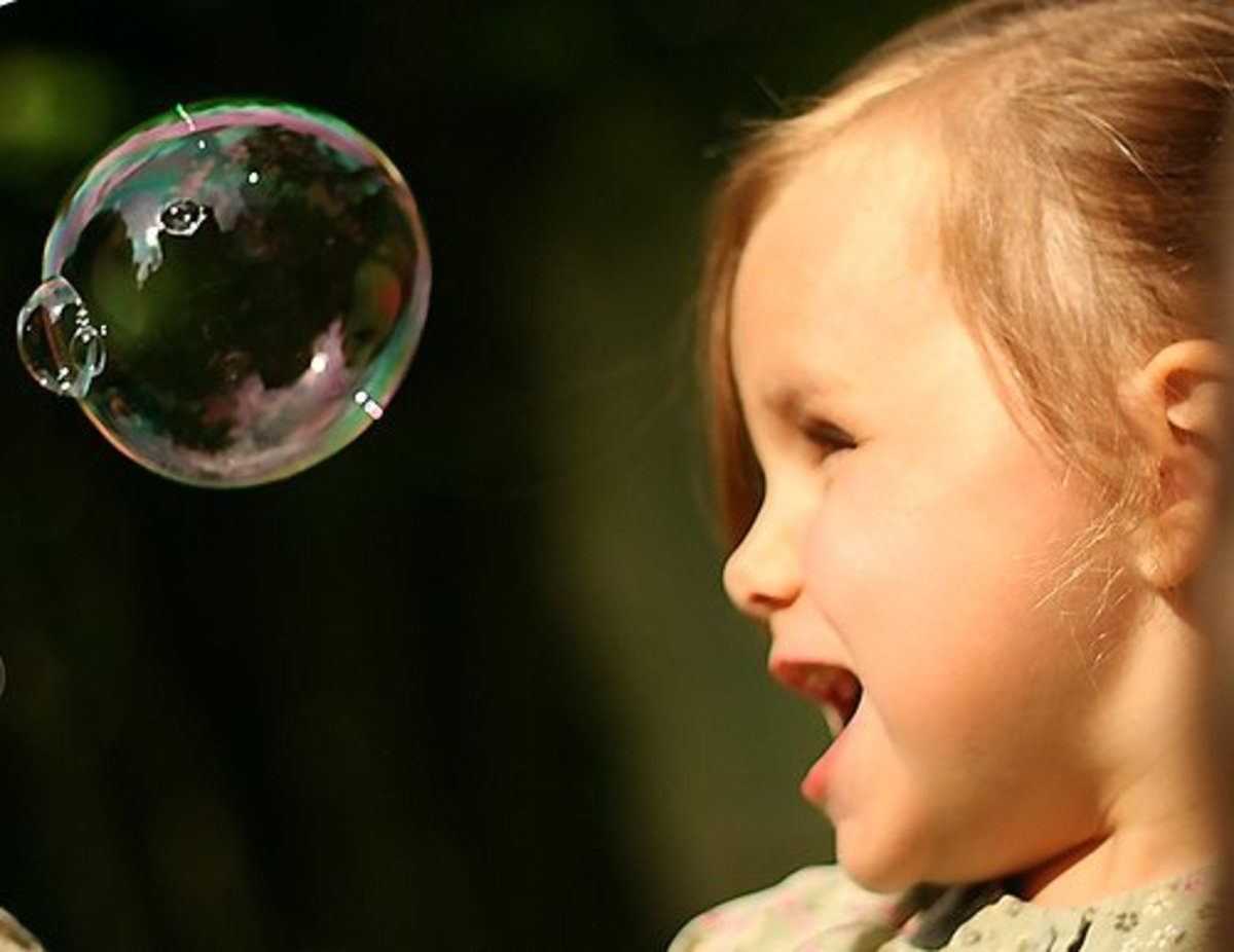 inspirational quotes for children. Mothers teach their children to dream - that which is possible.