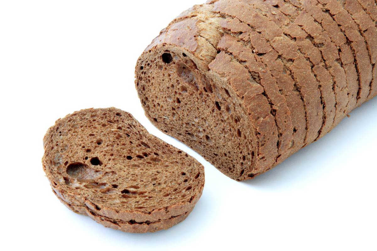 Rye bread is thought to cause labor. There is sketchy scientific evidence to back this up, but if you prefer chocolate cake, you might as well eat that.