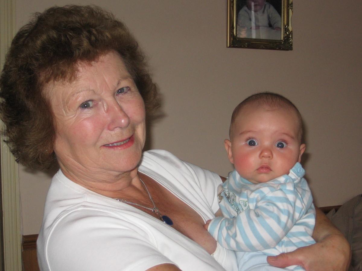 Grandma number 2