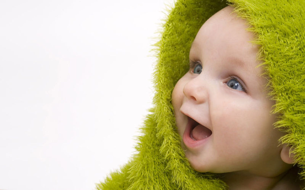 Choose a baby name that will make you happy and your baby happy as they get older.