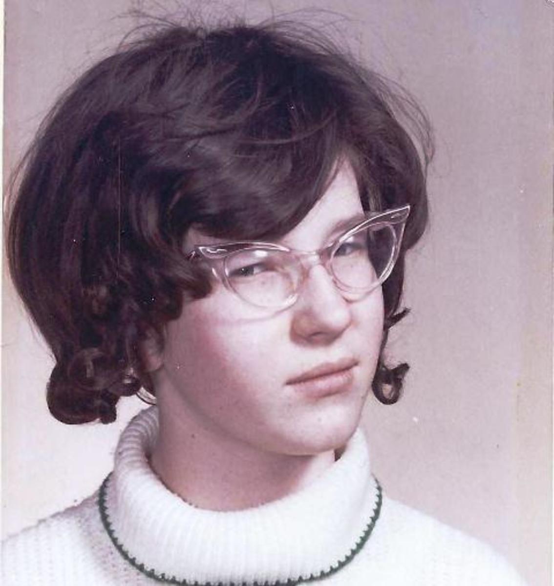 me around 15 or 16