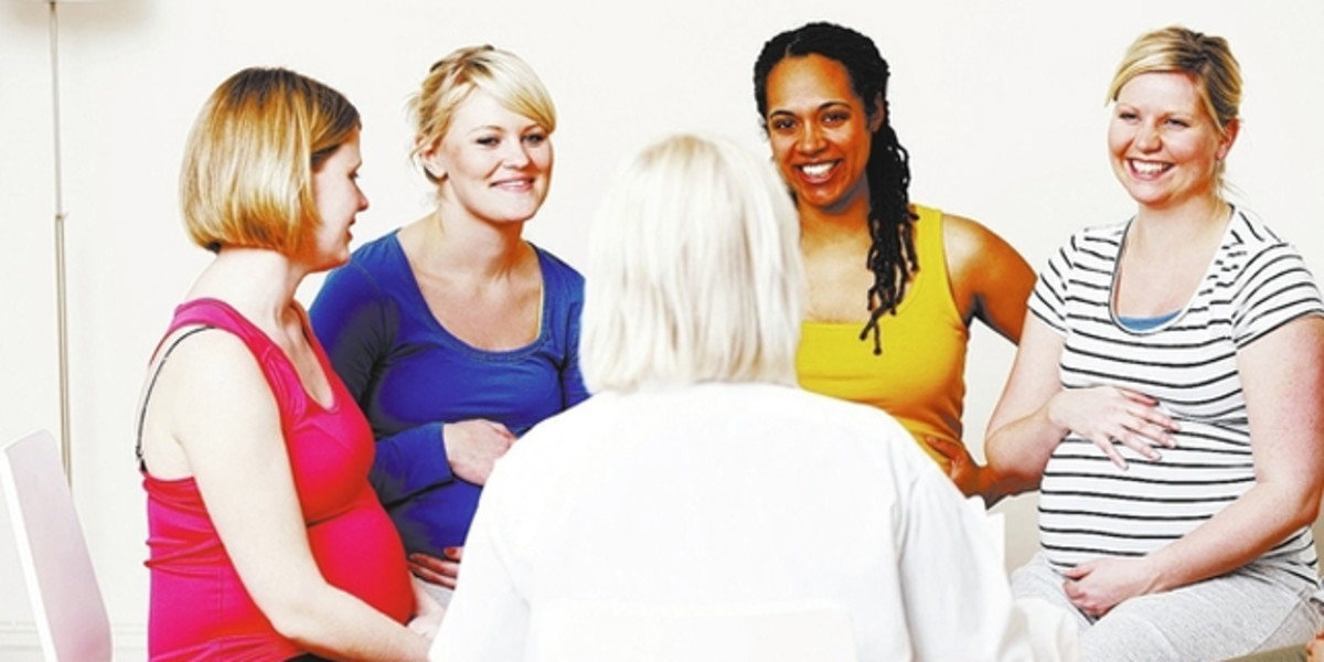 support-groups-for-new-and-expecting-mothers