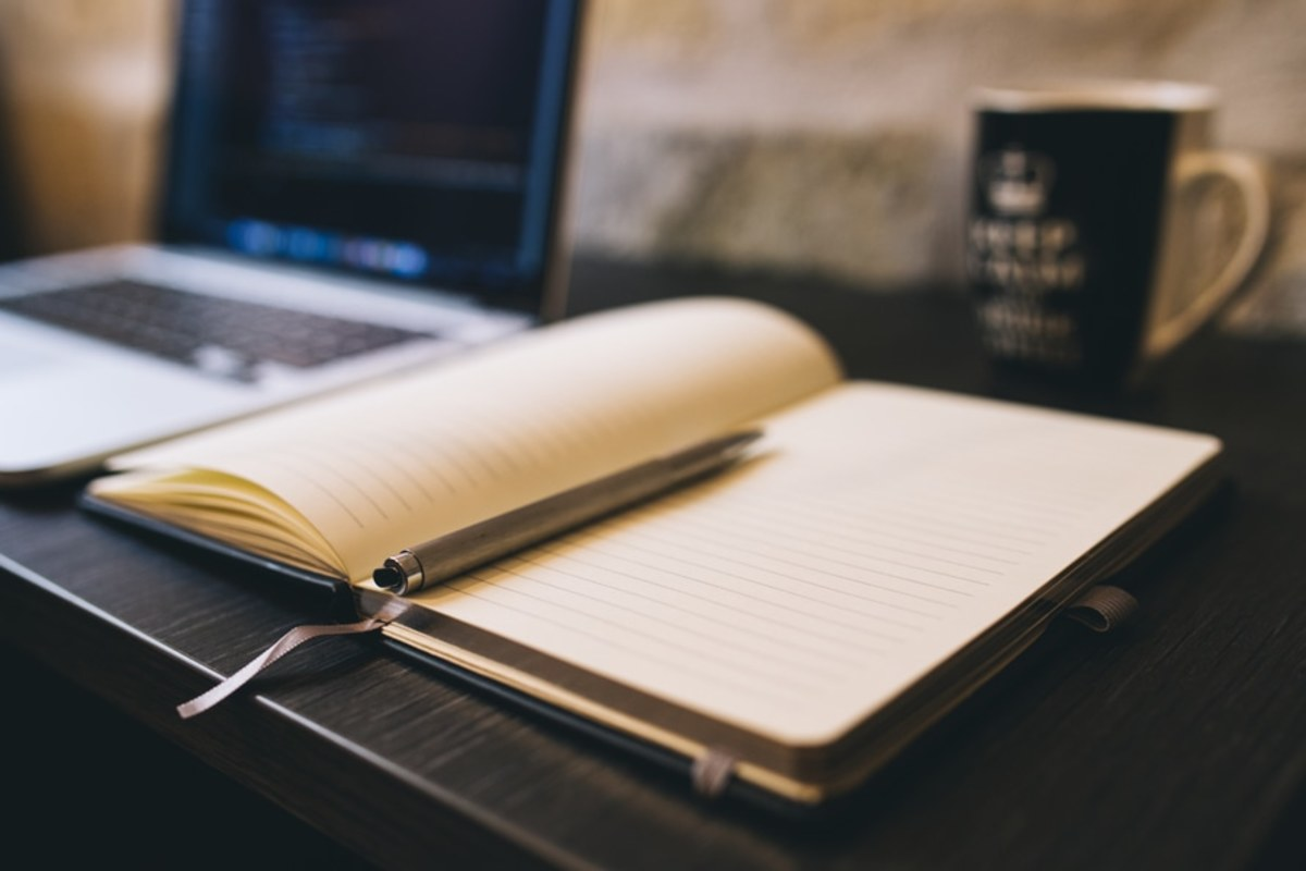 Make morning journaling a habit and your mornings will be smoother and easier.