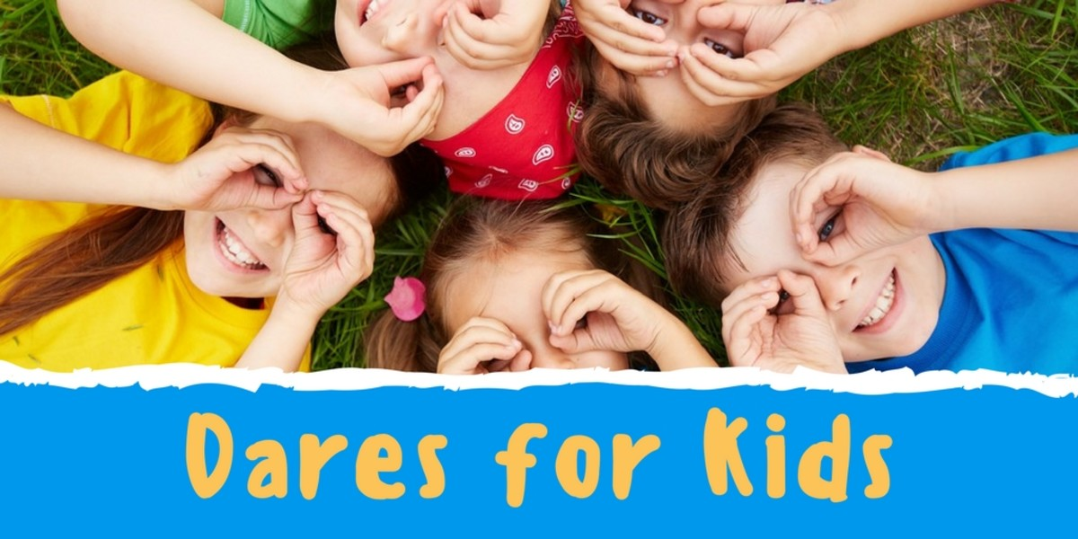 100 Fun Truth Or Dare Questions For Kids Wehavekids
