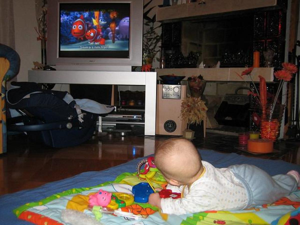 how-television-effects-children