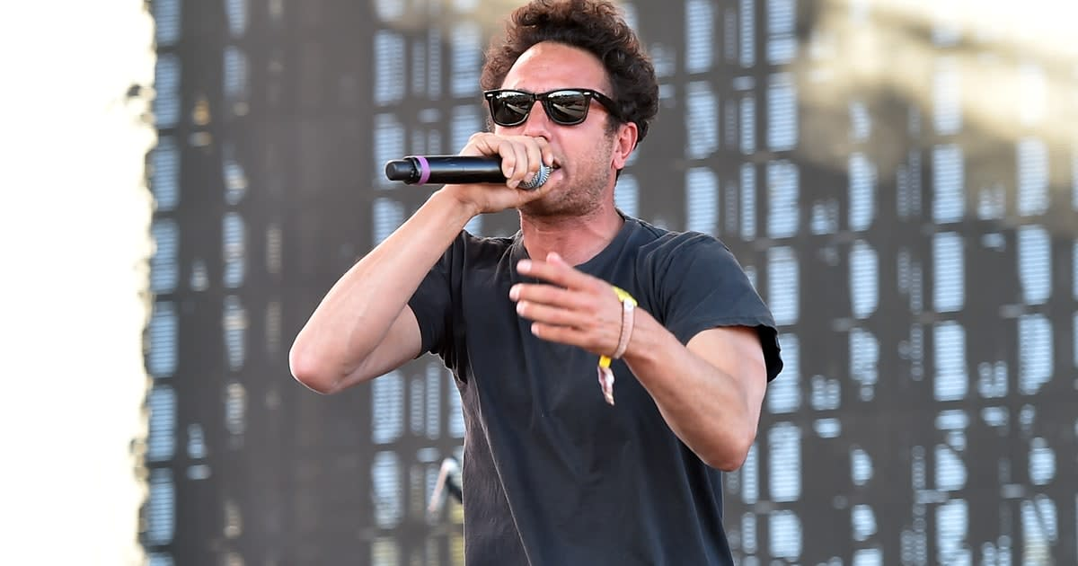 """Zack de la Rocha. """"And now you do what they told ya"""""""
