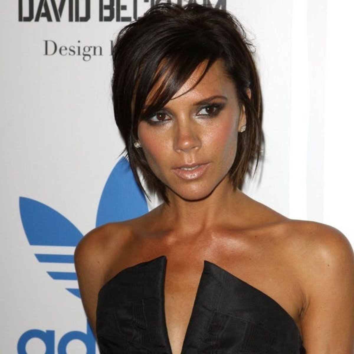 "Victoria Beckham, who did very well for herself after the ""Spice Girls""."