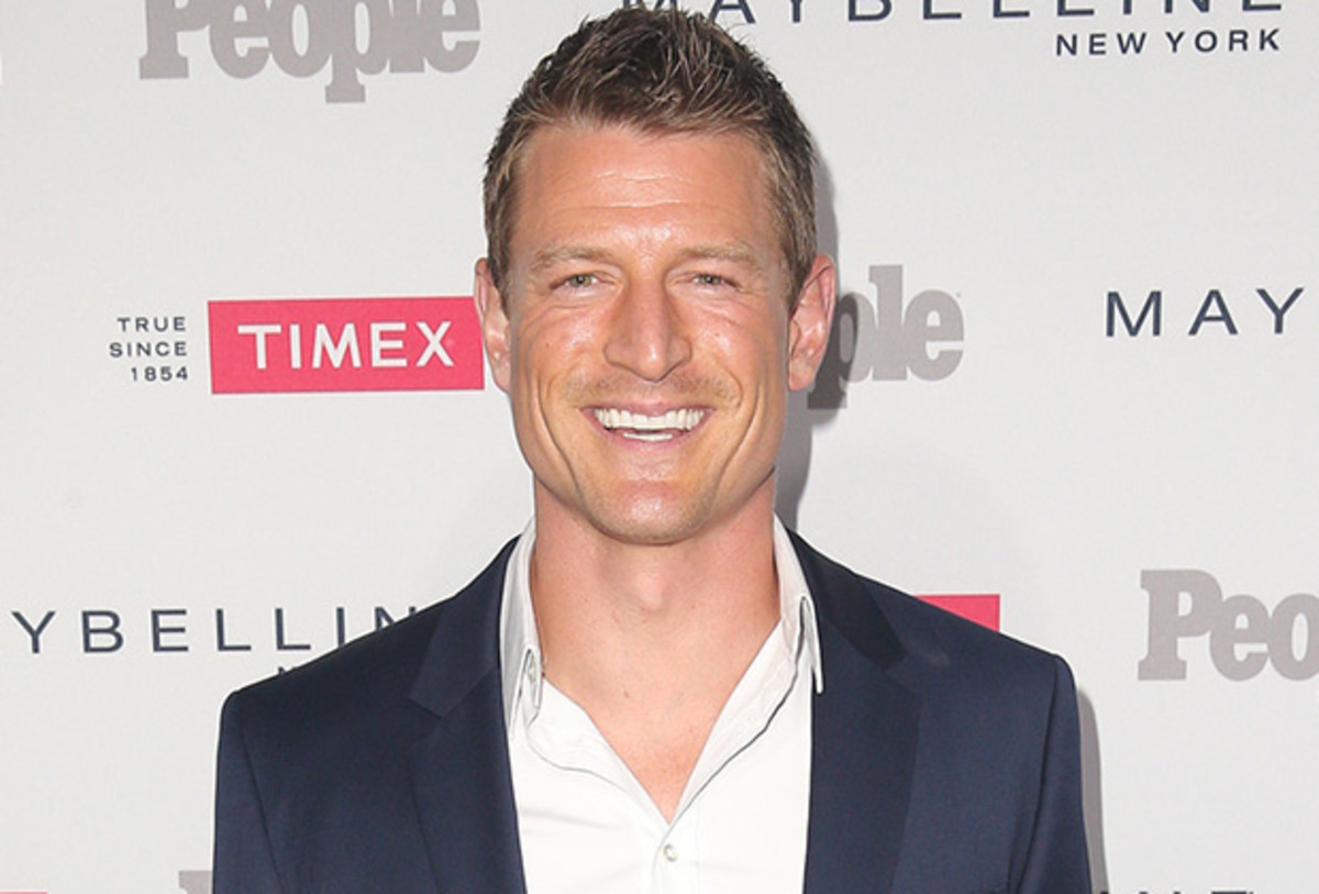 "Philip Winchester, another Phillip. He's been in television shows like ""CSI Miami"" and ""Chicago P.D."""