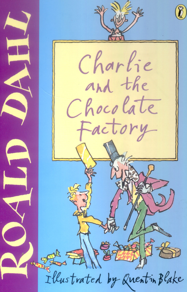 In the original manuscript, Charlie was written as a black character, but Roald Dahl's agent made him change his skin color to white, thinking that a black protagonist wouldn't appeal to readers and would cause controversy in the tense year of 1964.