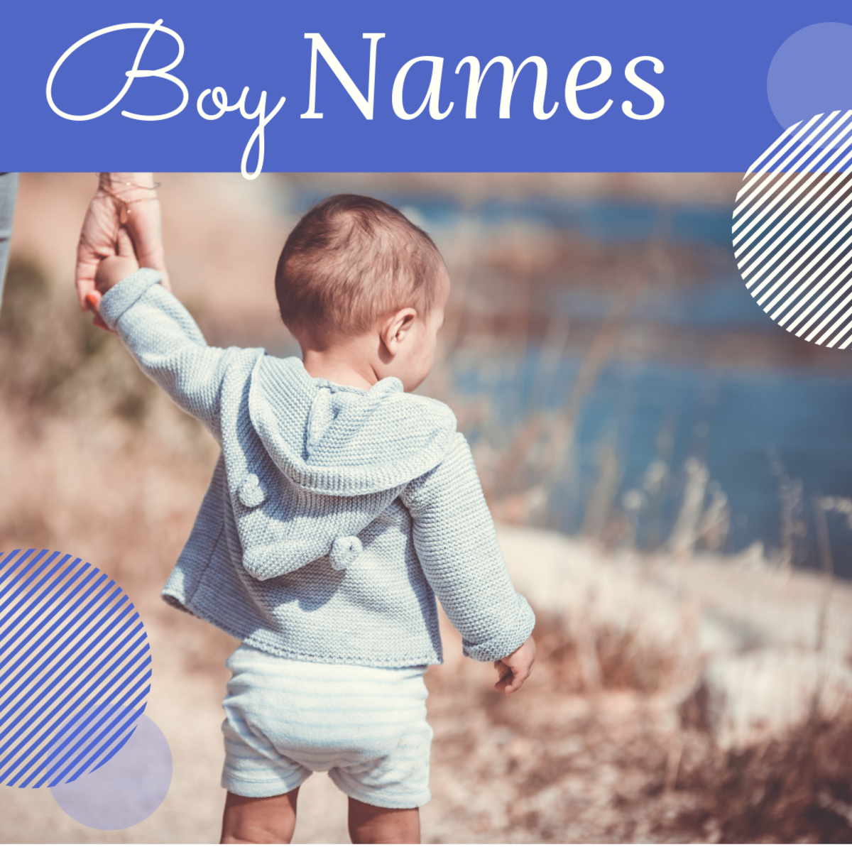 Boy Names/Male Names