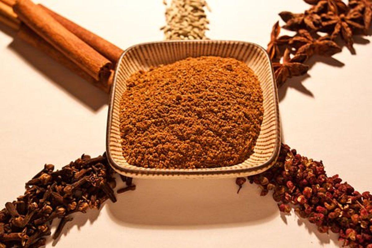 Five-Spice